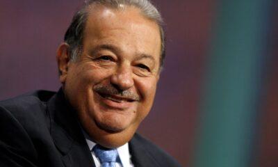 Carlos Slim Helu