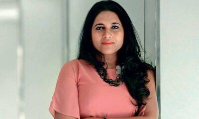 Suchi Mukherjee