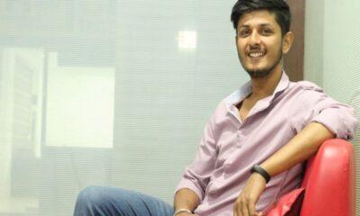 Anubhav Dubey(