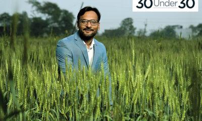 Harshit Gupta