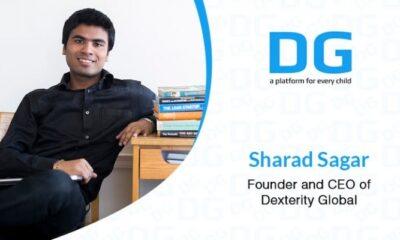 Sharad Vivek Sagar