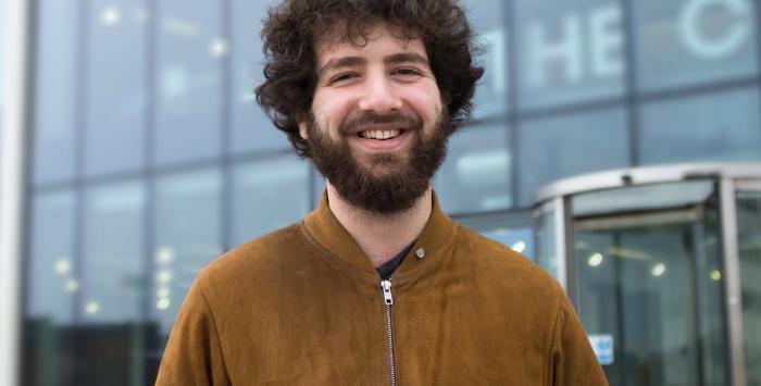 Jonathan Grubin